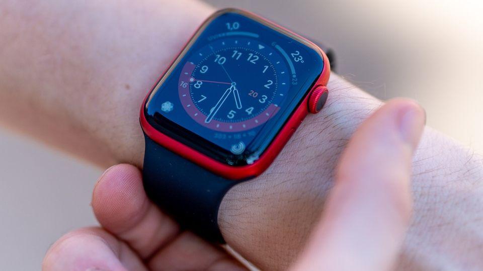 Uhr: Apple Watch: 12 Tricks, die Sie kennen müssen