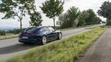 Porsche Panamera 4S E Hybrid