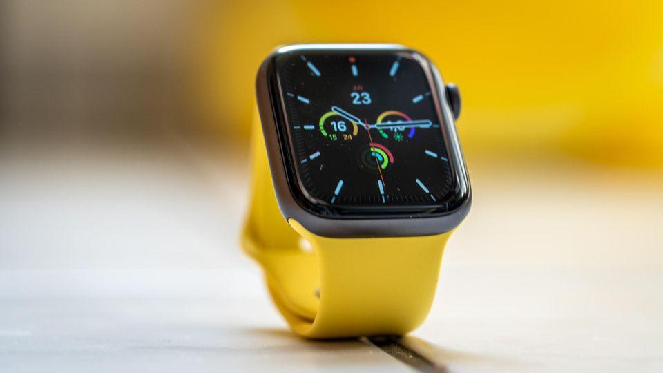 Die neue Apple Watch Se ist mit allen verfügbaren Bändern kompatibel