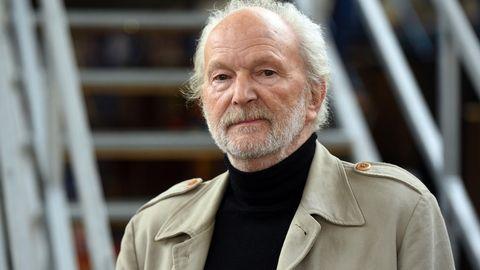 Schauspieler Michael Gwisdek im Alter von 78 Jahren gestorben