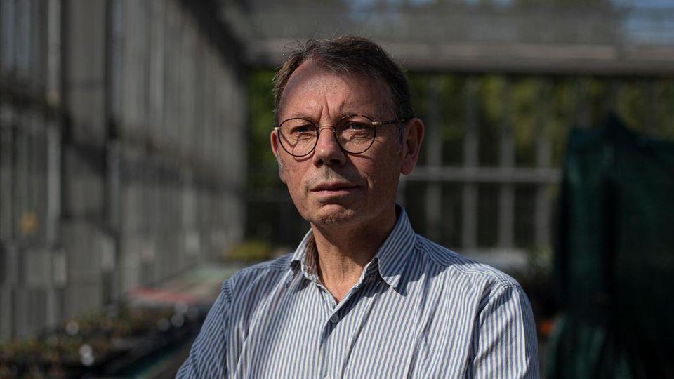 Prof. Dr. François Buscot