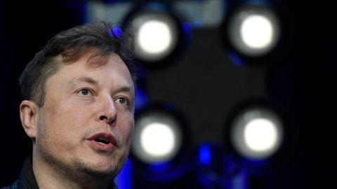 Musk kündigte den Schnäppchen-Tesla an,