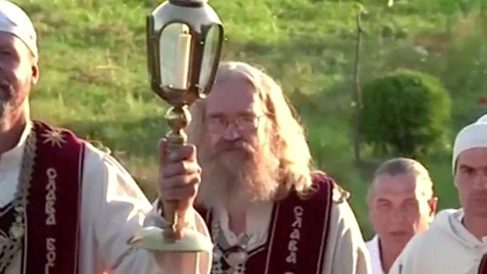"""Spezialeinheiten nehmen """"Jesus von Sibirien"""" fest – ihm drohen 12 Jahre Haft"""