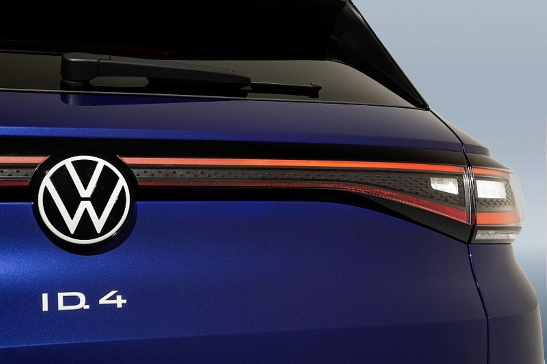 Nächstes Jahr kommt einen Allradversion des VW ID.4 mit 225 kW / 306 PS