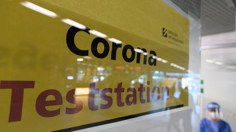 Coronanews - RKI-Zahlen Donnerstag