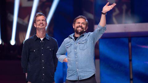 Joko und Klaas verlieren gegen RTL