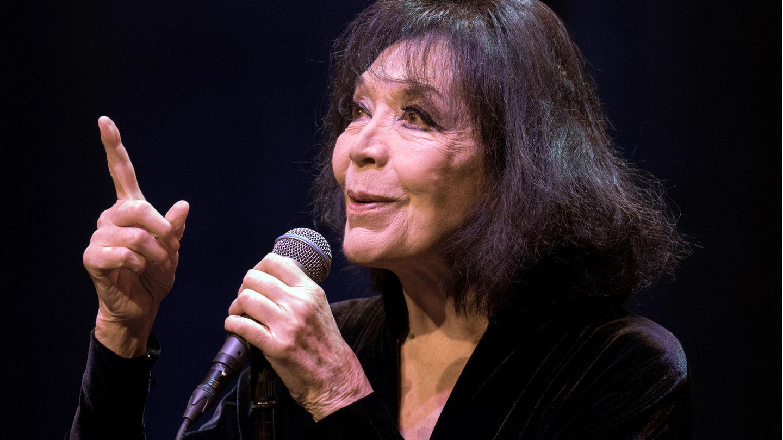 Chanson-Ikone Juliette Gréco im Alter von 93 Jahren gestorben
