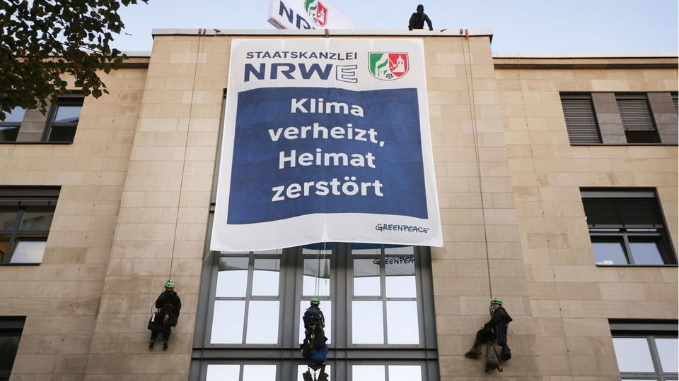 Greenpeace Düsseldorf
