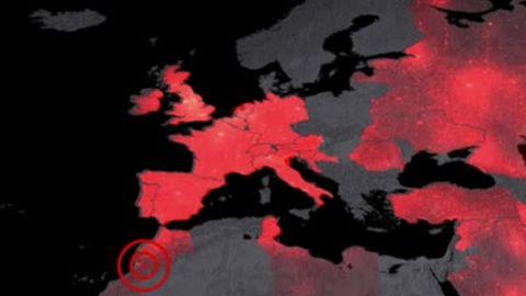 Jedes zweite EU-Land nun teilweise Corona-Risikogebiet