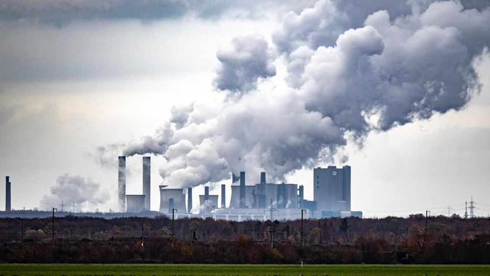 CO2-Emissionen in Deutschland und weltweit