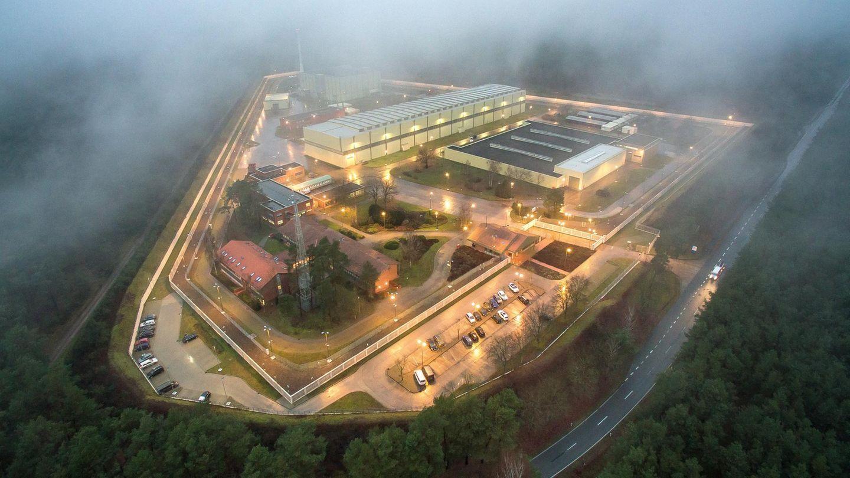 Atommüll-Zwischenlager Gorleben