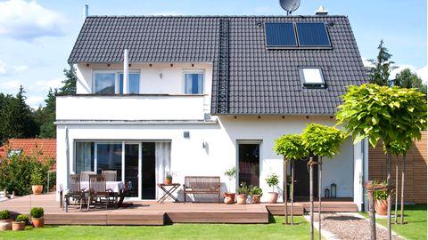 Ratgeber Eigenheim: Schritt für Schritt in die eigenen vier Wände: So planen Sie den Kauf einer Immobilie
