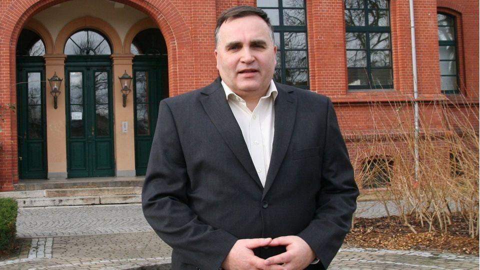 Ingo Paeschke