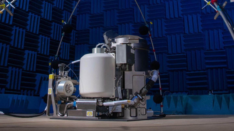 NASA WC