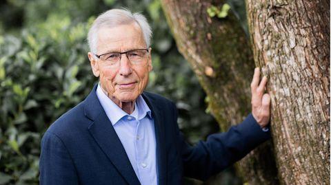 Wolfgang Clement im Alter von 80 Jahren gestorben