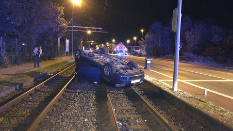 Nachrichten aus Deutschland – Verkehrsunfall in Bielefeld