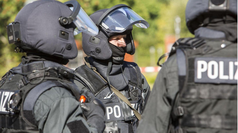 Nachrichten aus Deutschland – SEK-Einsatz in Essen