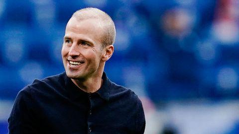 Sebastian Hoeneß, Trainer der TSG Hoffenheim