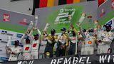 Die Sieger kommen aus Großbritannien, Frankreich, Monaco, Österreich, Tschechien und Deutschland.