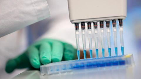 1192 Corona-Neuinfektionen in Deutschland registriert