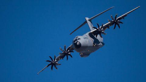 Konflikt Armenien-Aserbaidschan: Türkische Airbus-Transporter flogen nach Aserbaidschan – brachen sie das Waffenembargo?