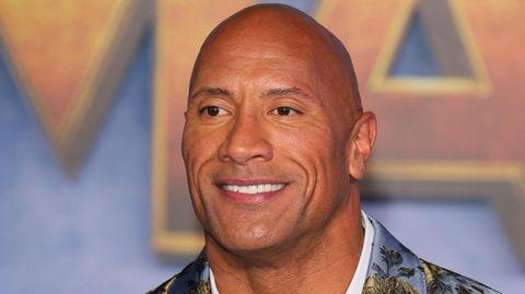 """Dwayne """"The Rock"""" Johnson spricht sich für Joe Biden aus"""