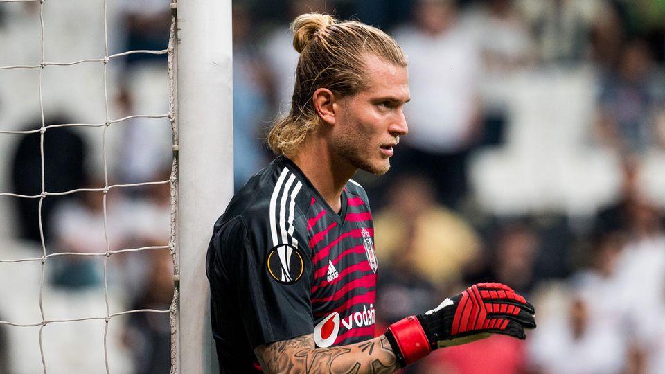 Nächster Leih-Klub: Loris Karius wechselt nach zwei Jahren bei Besiktas Istanbul zu Union Berlin