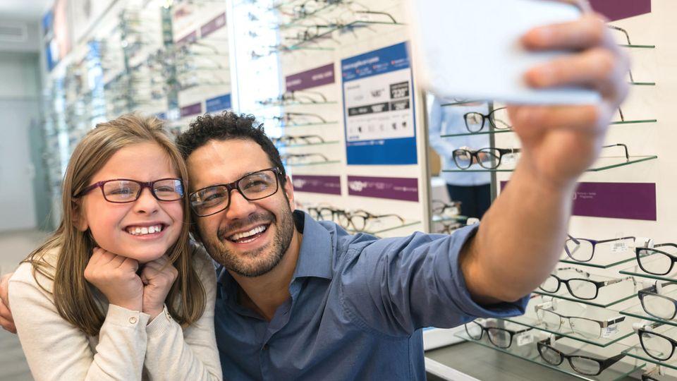 Gleitsichtbrillen ab 150 Euro: Brillen bestellen im Netz – was die Billigangebote wirklich taugen