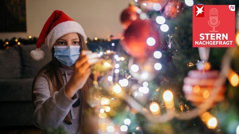Ist Weihnachten noch zu retten? So sieht der Heilige Abend 2020 aus