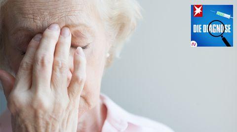 Sind die Kopfschmerzen ein Anzeichen für eine depressive Episode?