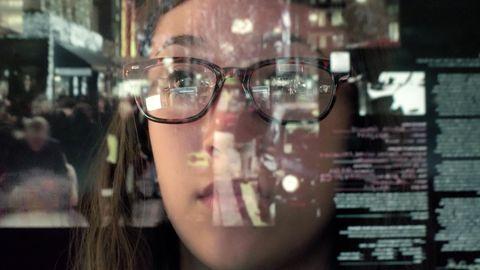 Vor dem Bildschirm setzen sich die Nutzer mehr Risikenaus, als vielen bewusst ist (Symbolbild)