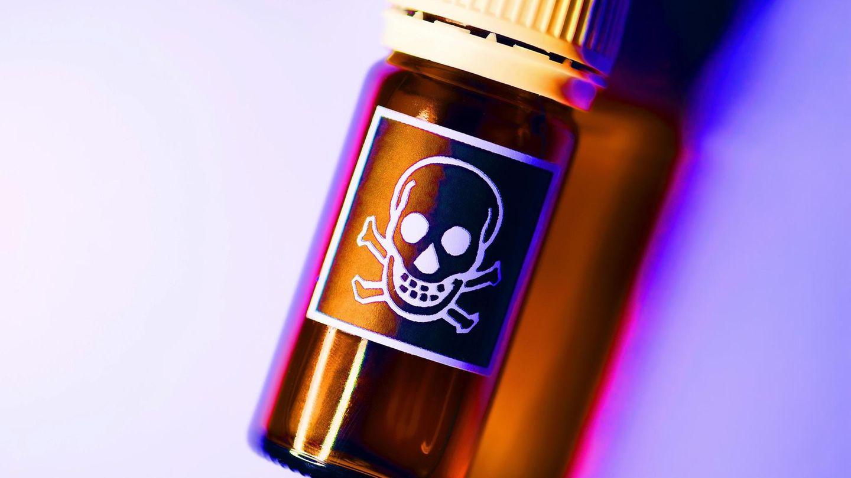 MitNatriumnitrat hat eine Kindergärtnerin inChina 25 Kinder vergiftet (Symbolbild)