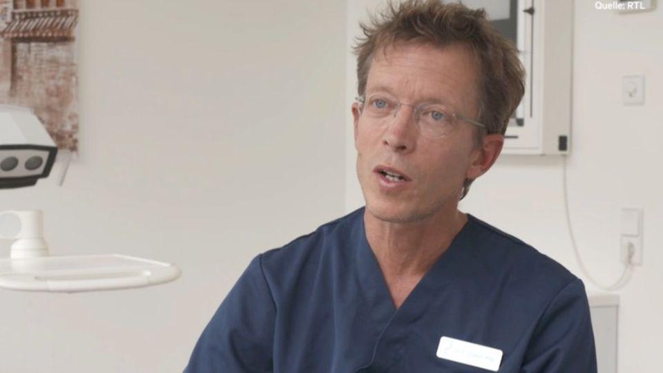 Kieferchirurg