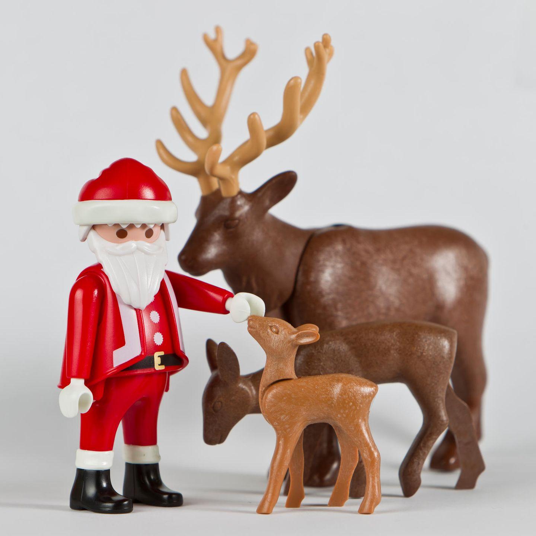 Schone Playmobil Adventskalender Fur Die Weihnachtszeit 2020 Stern De