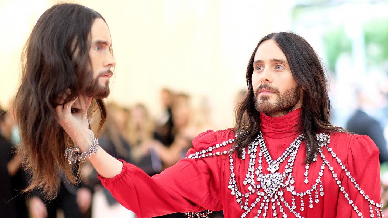 Jared leto aktuelle freundin