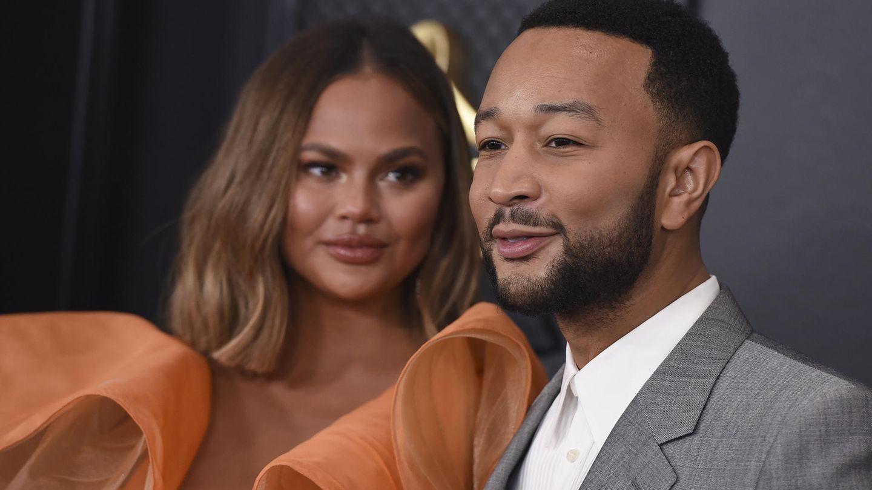John Legend und Chrissy Teigen haben ihr drittes Kind verloren