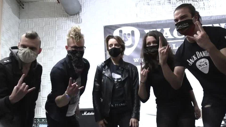"""Erster """"Wacken Metal Academy""""-Jahrgang startet"""