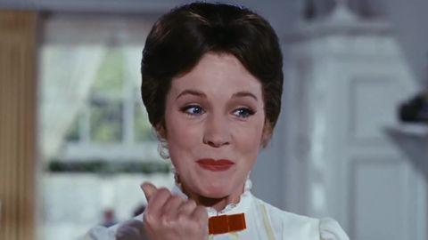 """Julie Andrews – so sieht """"Mary Poppins"""" heute aus"""