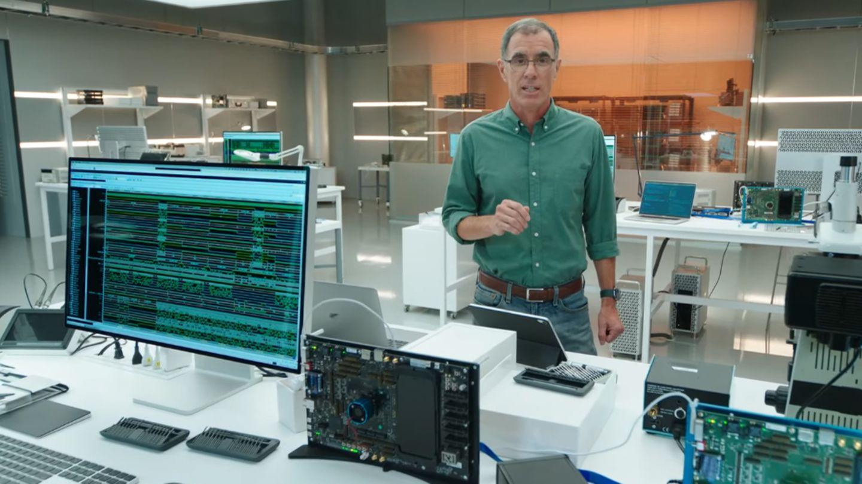 Tim Millet enthüllte in der September-Keynote Apples neuen A14-Chip