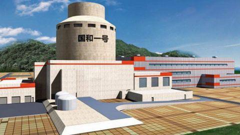 Die Reaktoren sollen auch exportiert werden.