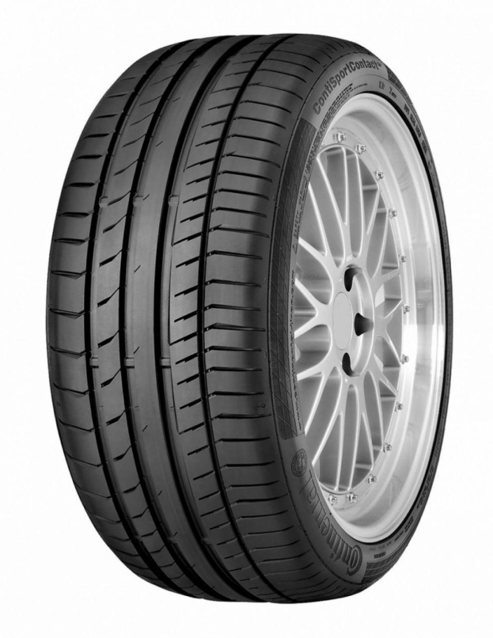 """Selbst das """"schwarze Gold"""", die Continental Reifen sind vor dem Kahlschlag nicht sicher"""