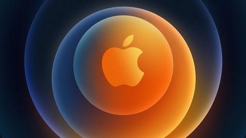 Die Einladung für das Apple-Event am 13. Oktober