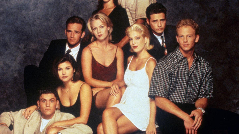 VIP-News: Beverly Hills 90210 Stars reagieren auf Mobbing-Vorwürfe