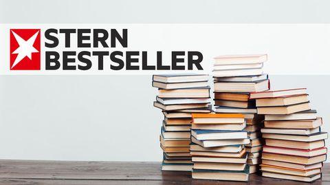 Einmal im Monat stellen wir Ihnen die stern-Bestseller der Printausgaben vor