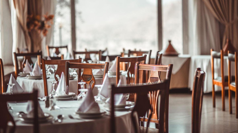 Restaurant (Symbolbild)
