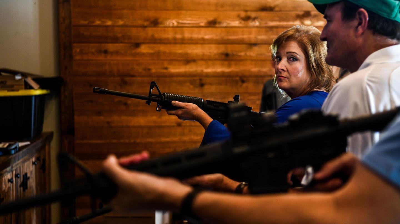 Waffen USA