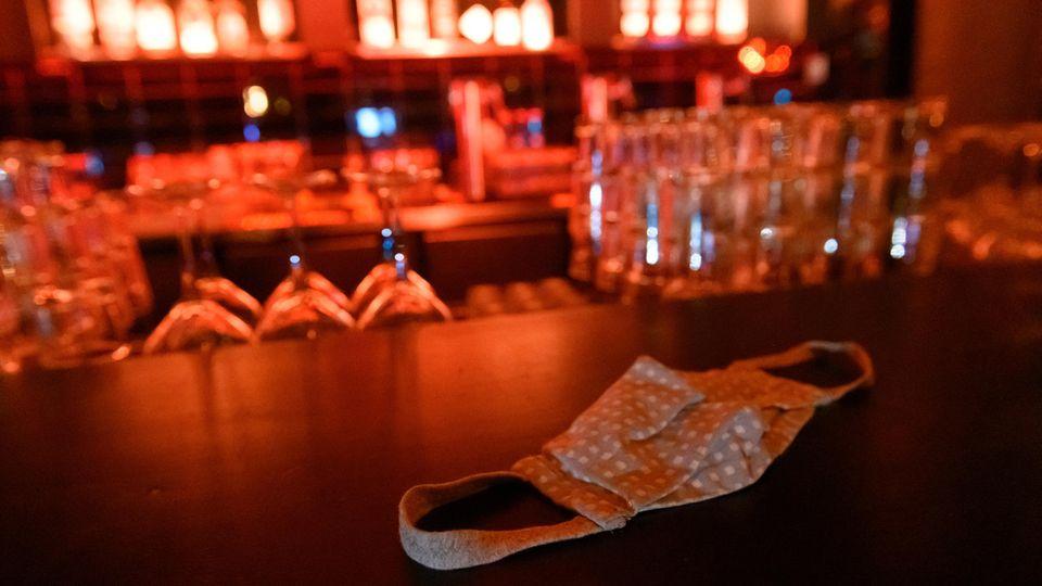 Berlin Bar Sperrstunde