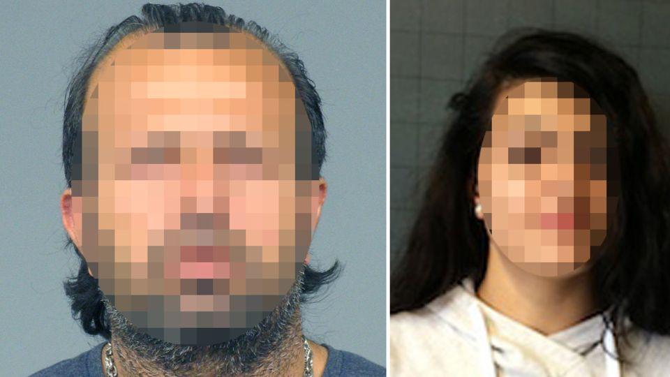 Der45-Jährige steht im Verdacht, seine damals erst 16-jährige Tochter getötet zu haben