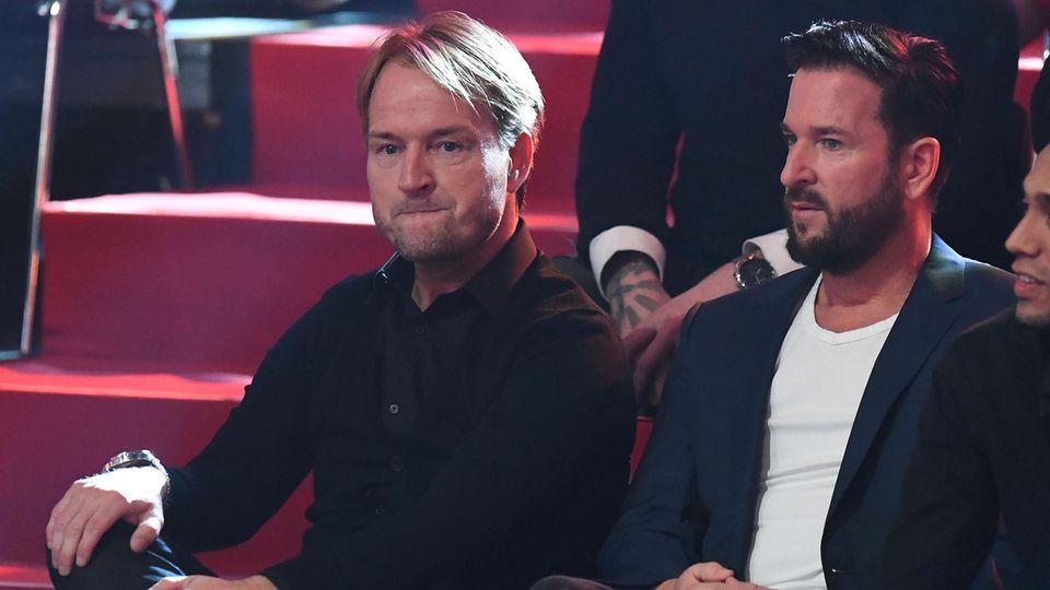 Markus Krampe will Michael Wendler nun als Freund beistehen