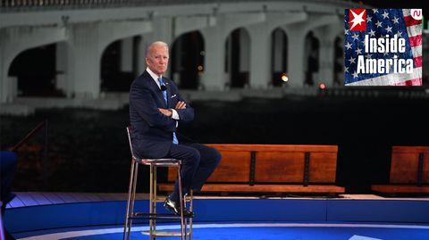 Inside America Biden Florida